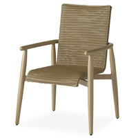 Lloyd Flanders Fairview Dining Chair
