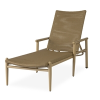 Lloyd Flanders Fairview Chaise