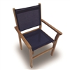 Royal Teak Captiva Sling Stack Chair
