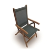 Royal Teak Florida Reclining Chair