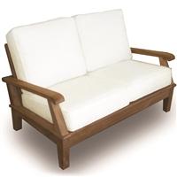 Royal Teak Miami Loveseat