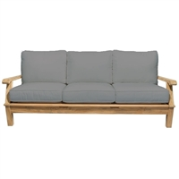 Royal Teak Miami Sofa