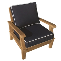Royal Teak Miami Lounge Chair